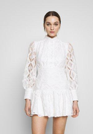 REMY DRESS - Juhlamekko - ivory