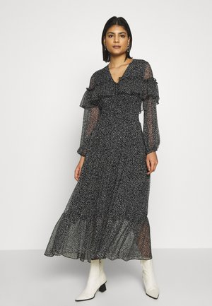 KAMILA DRESS - Kjole - speckle