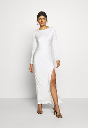 RIVER BIAS DRESS - Occasion wear - orchid