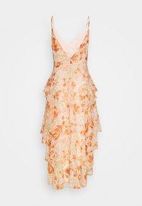 Bardot - ROCHELLEFLUTTER DRESS - Denní šaty - retro - 1