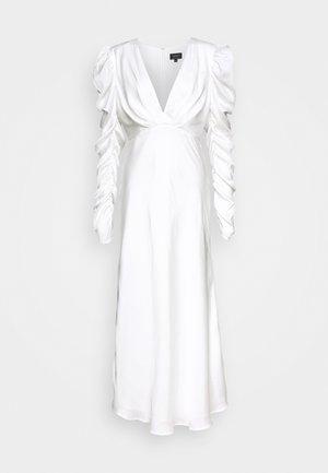 ZARIA DRESS - Suknia balowa - ivory