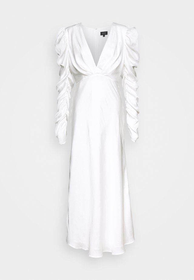 ZARIA DRESS - Gallakjole - ivory