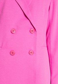 Bardot - PARISIENNE - Blazer - pink pop - 5