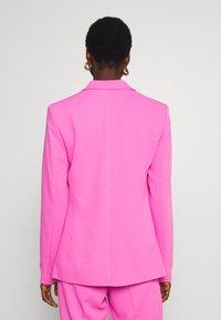 Bardot - PARISIENNE - Blazer - pink pop - 2