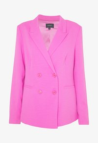 Bardot - PARISIENNE - Blazer - pink pop - 4