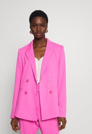 PARISIENNE - Blazer - pink pop