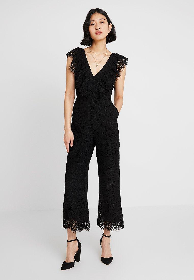 Bardot - MALIA - Jumpsuit - black