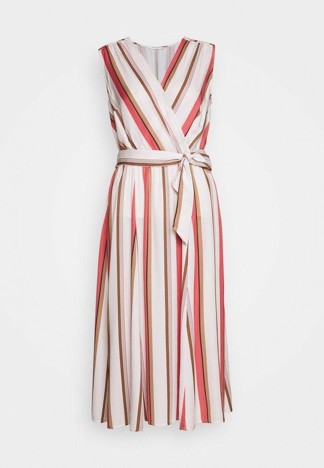 UNGEFÜTTERT LANG - Sukienka letnia - varicolored