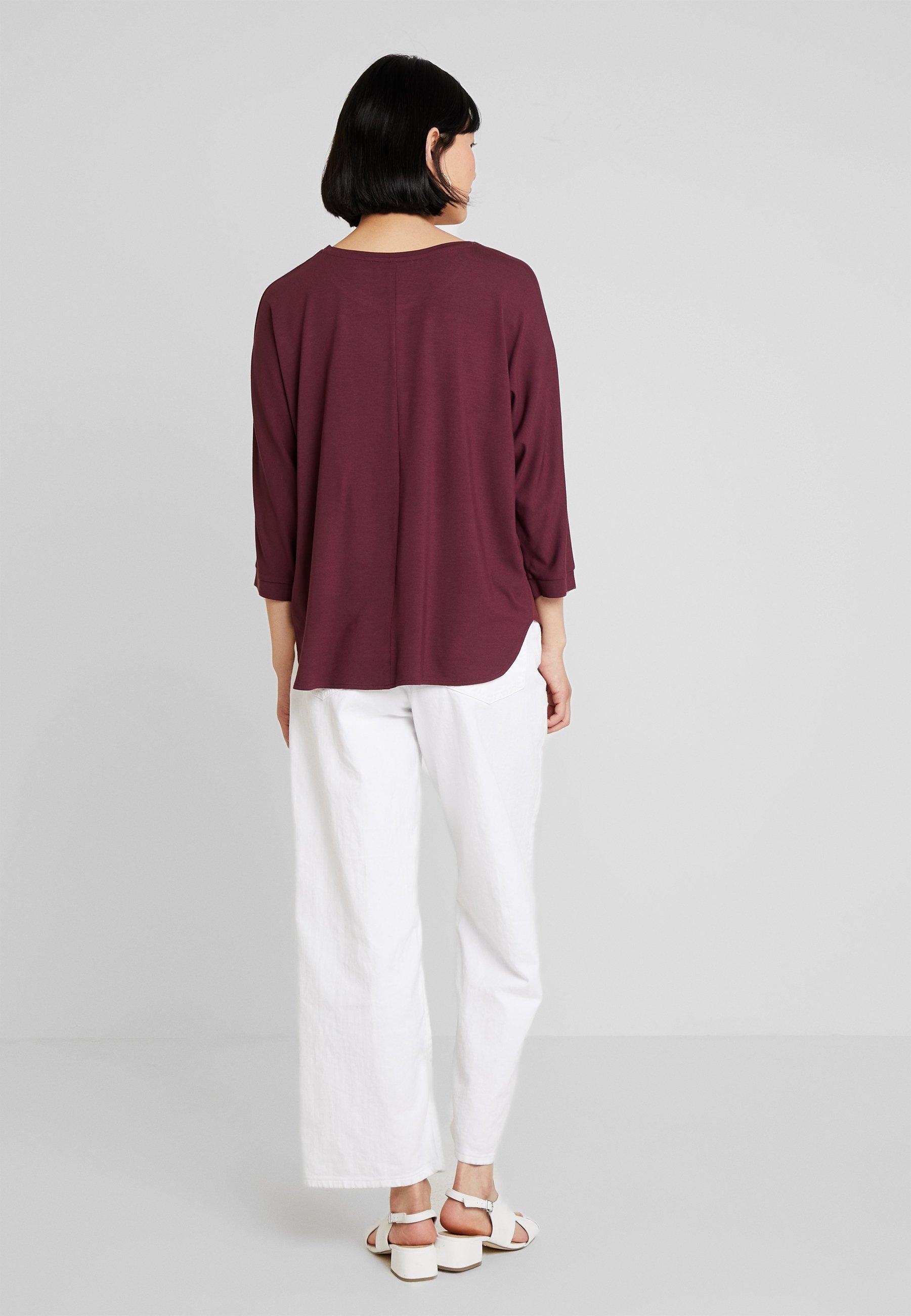Manches T shirt À Red Bettyamp; LonguesPurple Co zVqUMSGp