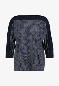 Betty & Co - MASSTAB - Long sleeved top - blue/nature - 3