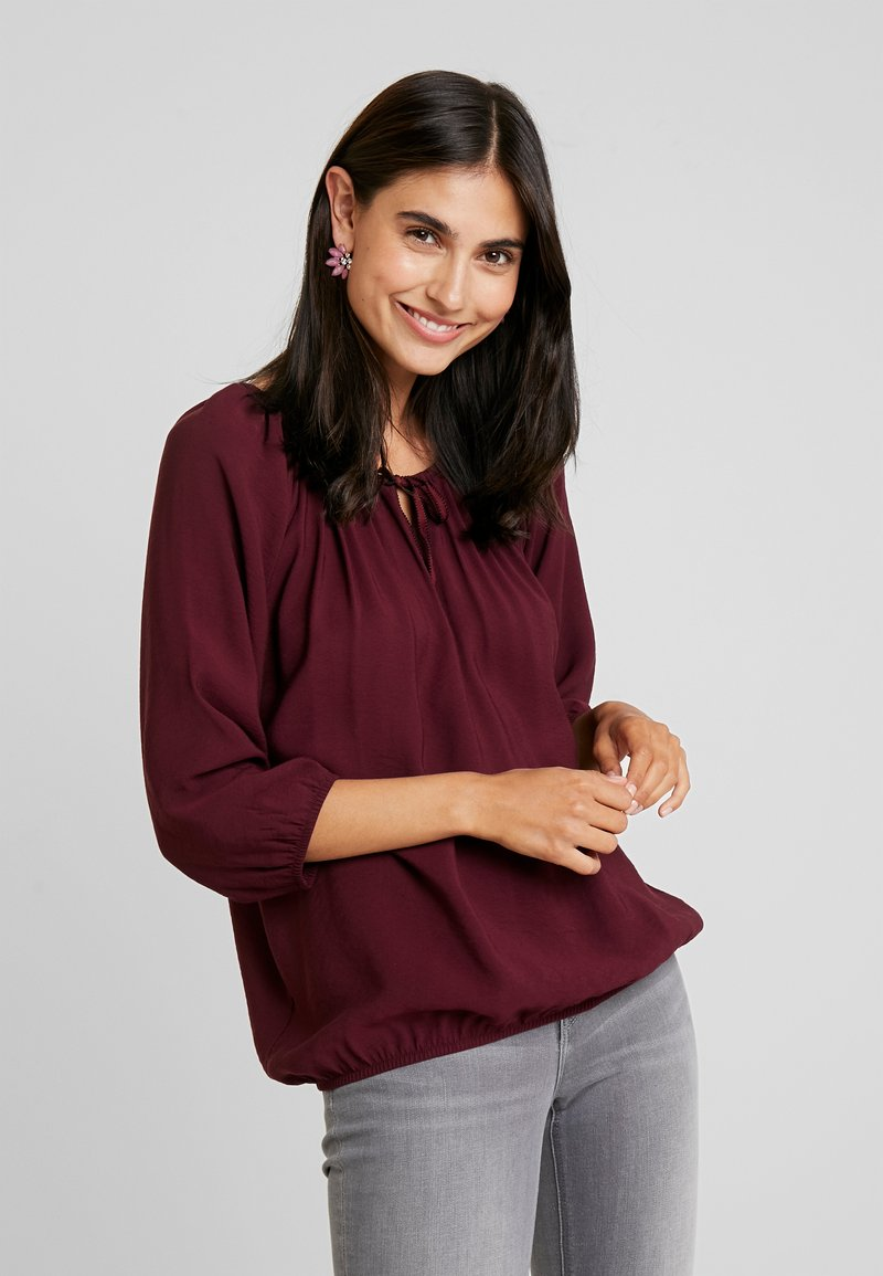 Betty & Co - Blouse - purple red