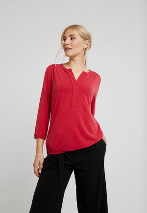 MASSTAB - Blusa - fire red