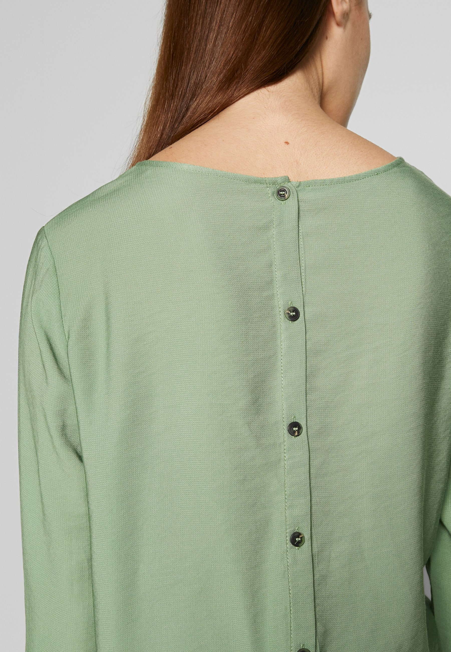 Betty & Co Bluser - green