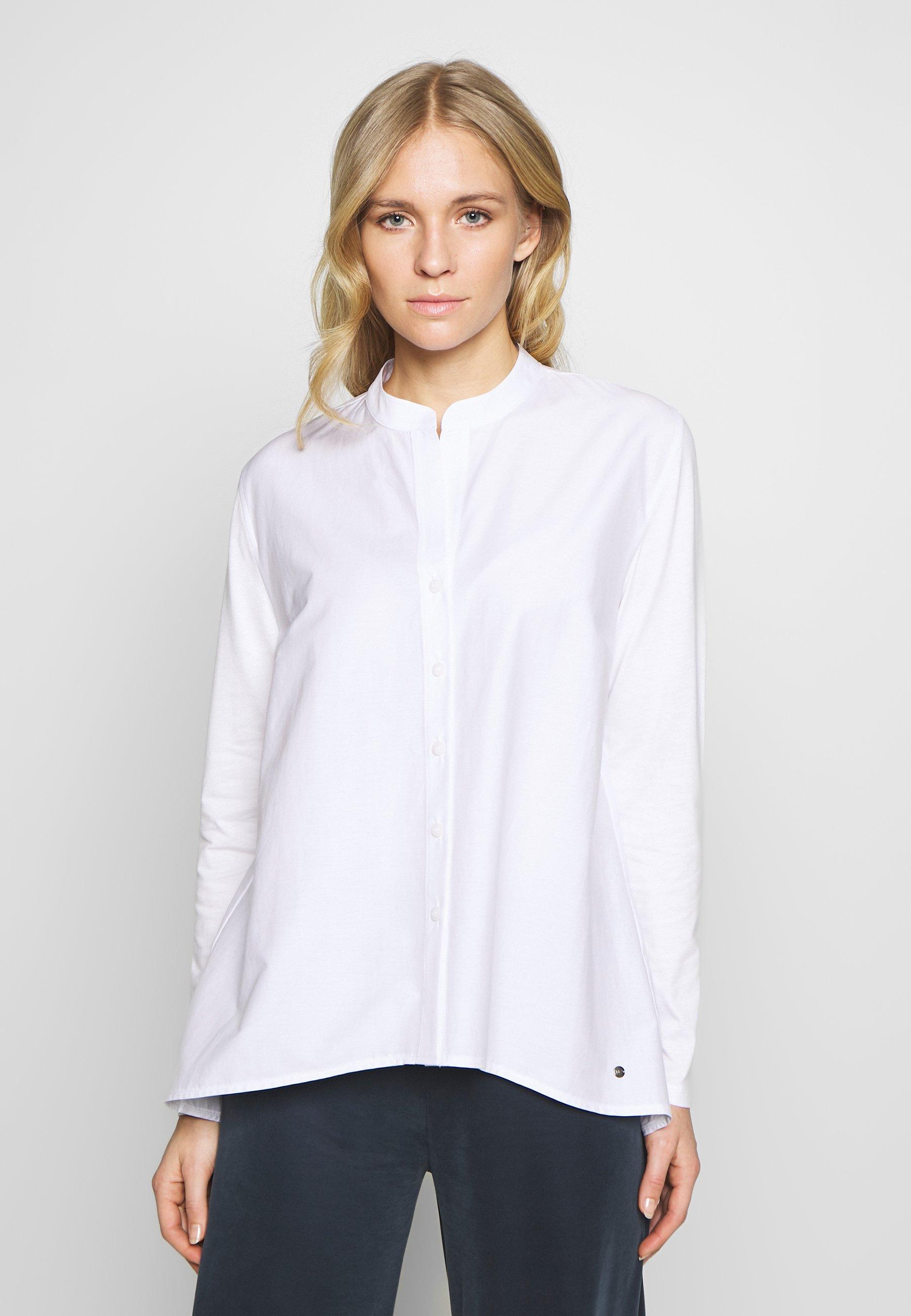 Betty & Co Skjorte - bright white