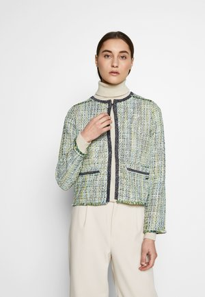 Blazer - multi-coloured