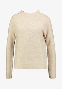 Betty & Co - Pullover - beige melange - 4