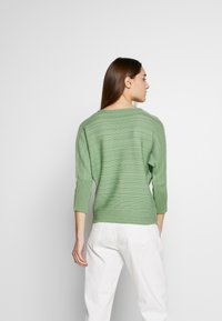 Betty & Co - Sweter - green - 2