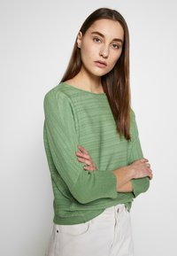 Betty & Co - Sweter - green - 3