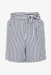 Betty & Co - Shorts - white/blue - 0