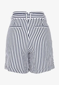 Betty & Co - Shorts - white/blue - 1