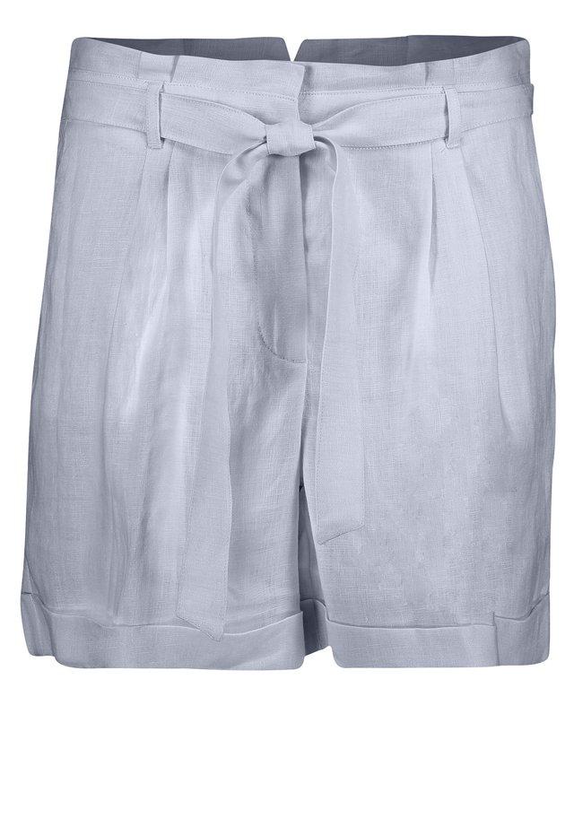 Shorts - blau