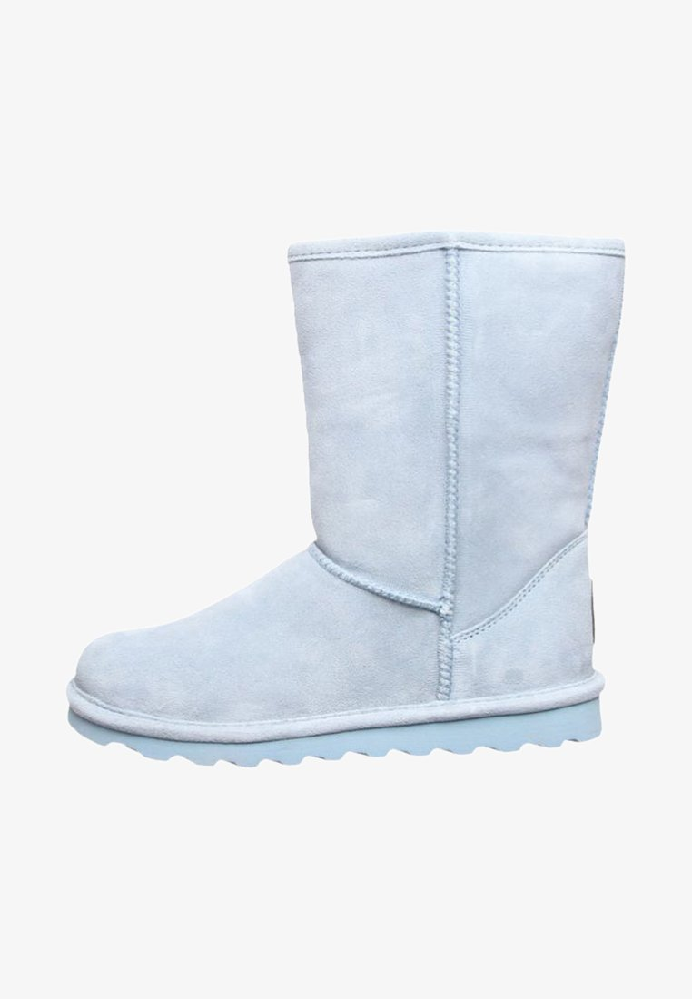 Bearpaw - Winter boots - powder blue
