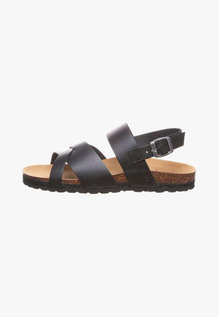 Bearpaw - Sandals - black