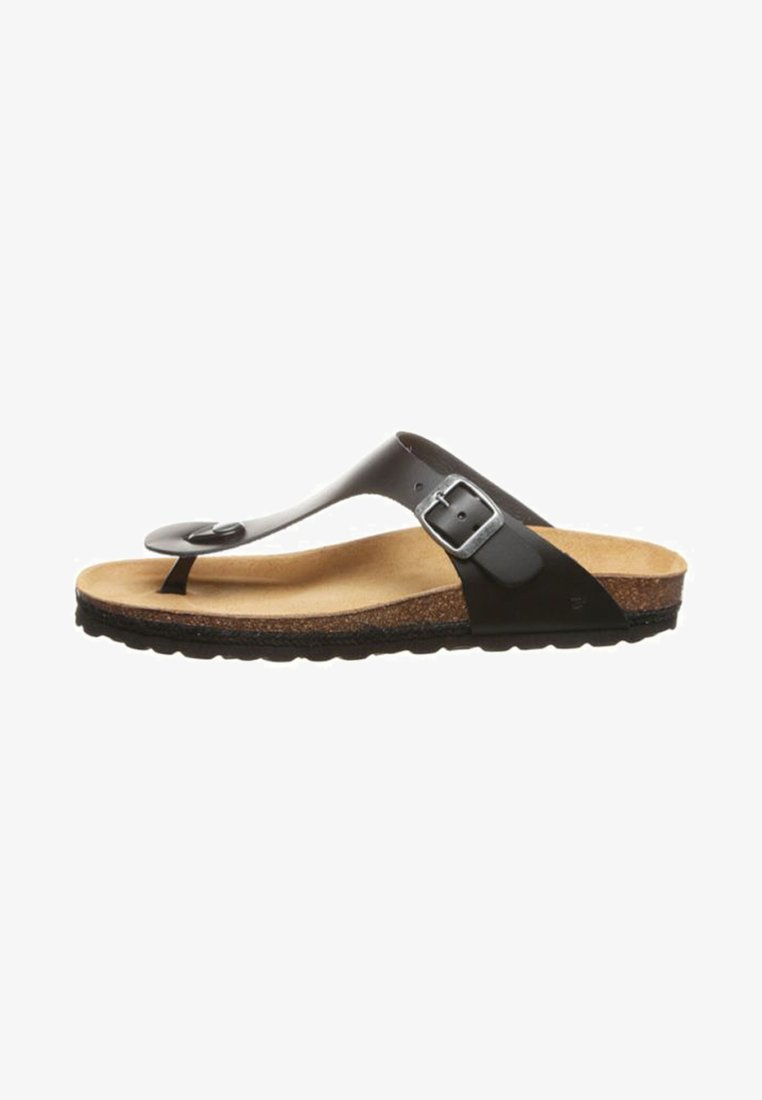 Bearpaw - Slippers - black