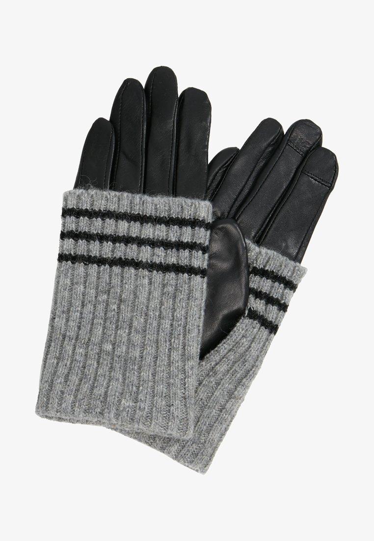 Becksöndergaard - MIRRAL - Guantes - light grey