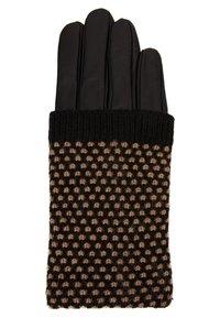 Becksöndergaard - RIGA GLOVE - Fingerhandschuh - soft beige - 2