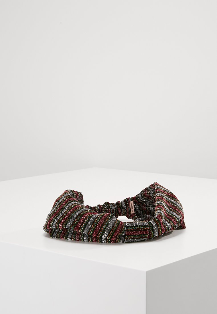 Becksöndergaard - GLITTER HAIRBAND - Ear warmers - multi-coloured