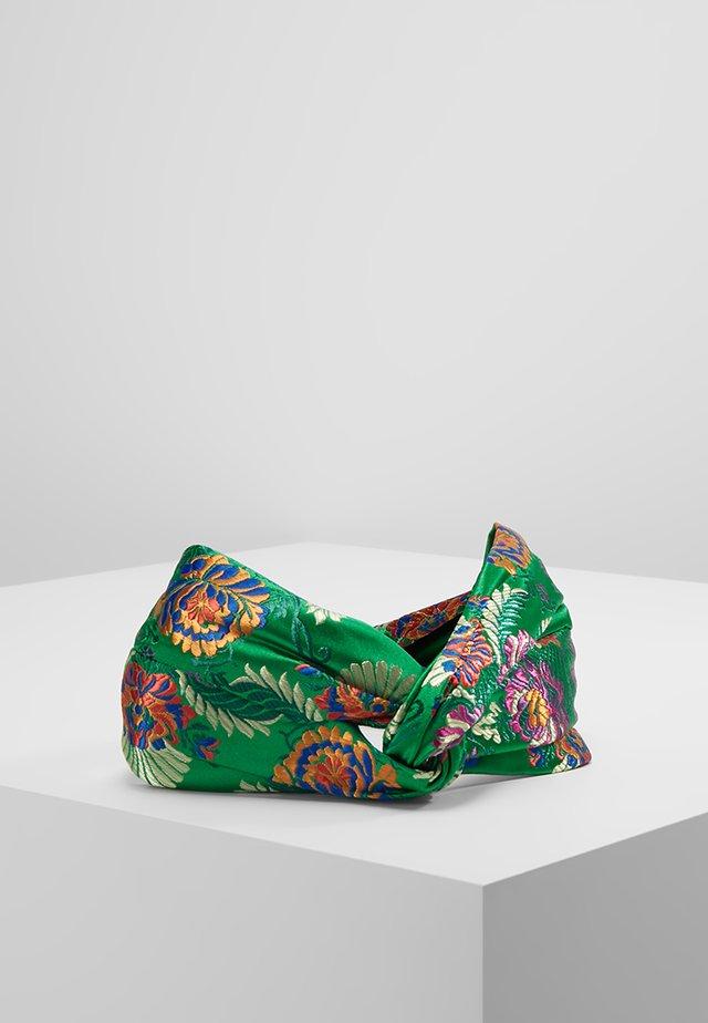 HAIRBAND PRIA - Hair styling accessory - irish green