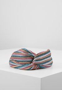 Becksöndergaard - SALVADOR HAIRBAND - Håraccessoar - multicolor - 0