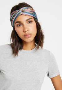 Becksöndergaard - SALVADOR HAIRBAND - Håraccessoar - multicolor - 1