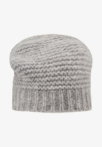 Becksöndergaard - MIX BEANIE - Bonnet - light grey melange - 3