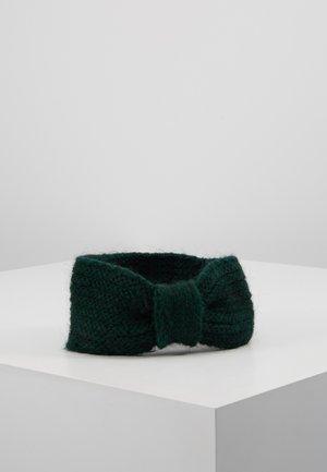 LINA MIX HEADBAND - Ohrenwärmer - green
