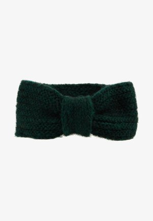 LINA MIX HEADBAND - Ohrenwärmer - green