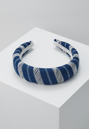 HAIRBRACE - Hair Styling Accessory - blue