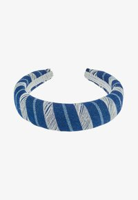 Becksöndergaard - HAIRBRACE - Hair Styling Accessory - blue - 2