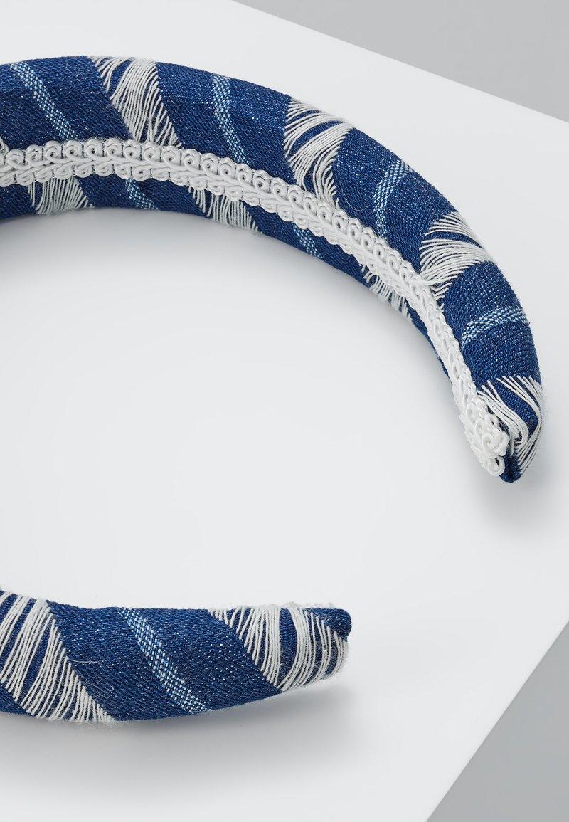 Becksöndergaard - HAIRBRACE - Haaraccessoire - blue