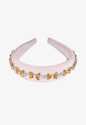 EMBELLISHED APALIS HAIRBRACE - Hair Styling Accessory - barely pink