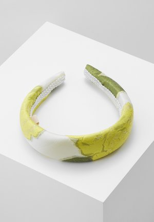 APALIS HAIRBRACE - Hair Styling Accessory - yellow