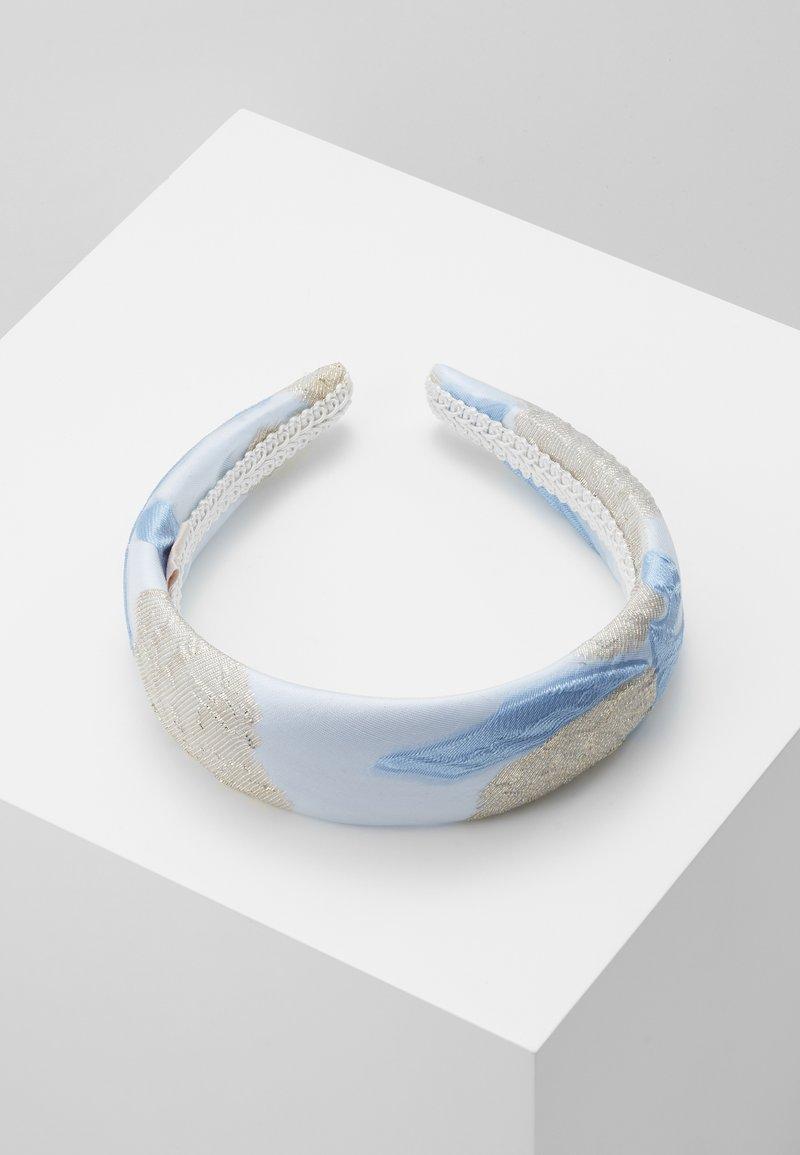 Becksöndergaard - APALIS HAIRBRACE - Accessori capelli - light blue