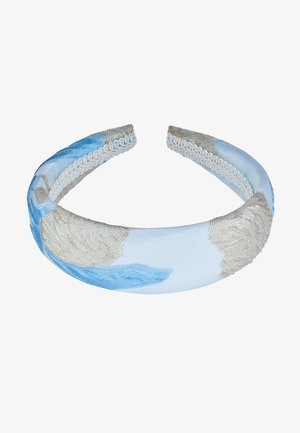 APALIS HAIRBRACE - Haaraccessoire - light blue