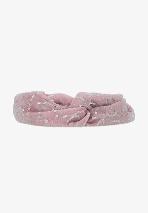 SIE HAIRBAND - Ear warmers - pink