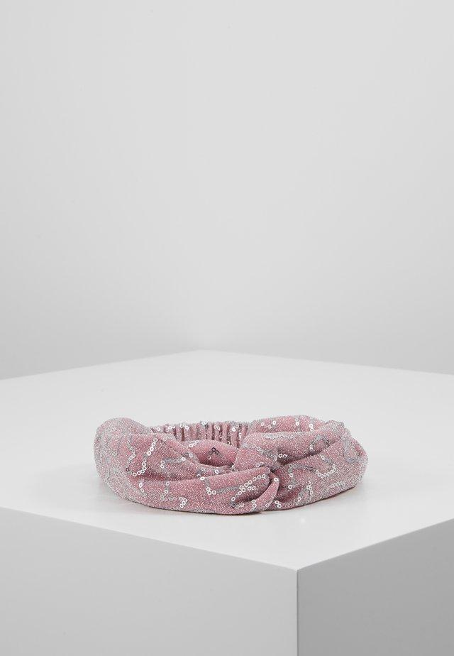 SIE HAIRBAND - Akcesoria do stylizacji włosów - pink