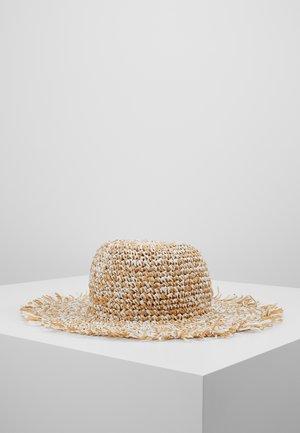 MIX WALDEN HAT - Sombrero - nature