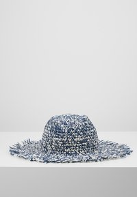 Becksöndergaard - MIX WALDEN HAT - Hatt - medieval blue - 2