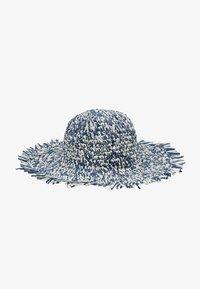 Becksöndergaard - MIX WALDEN HAT - Hatt - medieval blue - 3