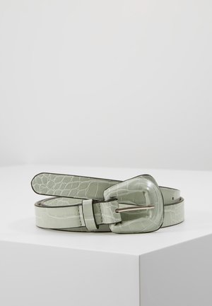 BRIGHTY BELT - Ceinture - silt green
